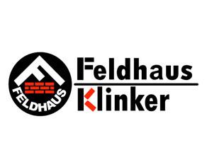 Клинкерная плитка под кирпич Feldhaus Klinker