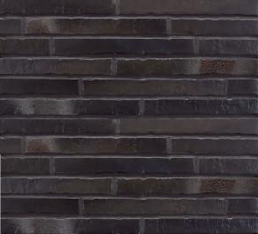 Клинкерная фасадная плитка под кирпич Stroher Glanzstueck N6