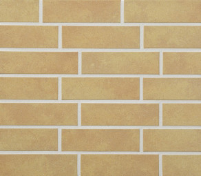 Клинкерная плитка под кирпич Stroher Keravette 834 giallo