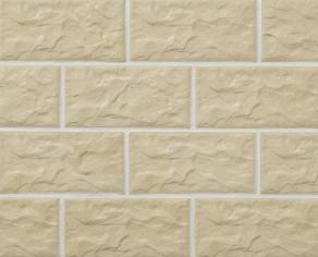 Цокольная плитка Stroeher Kerabig KS02 gelb