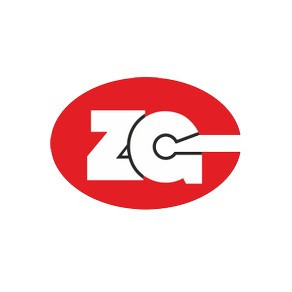 Клинкерный заборный оголовок ZG