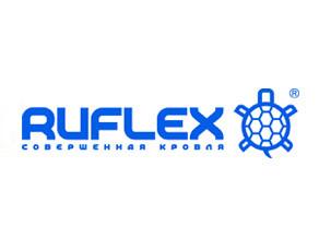 Гибкая черепица RUFLEX
