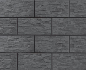 Цокольная плитка Cerrad Stone Steel