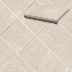 Напольная клинкерная плитка Paradyz, Cotto Crema 300*300*11 мм