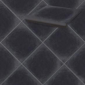 Напольная клинкерная плитка Paradyz, Bazalto Grafit 300*300*11 мм
