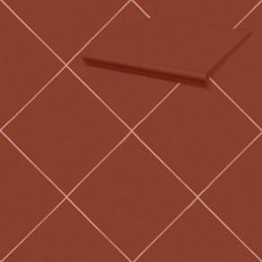 Напольная клинкерная плитка Paradyz, Natural Rosa 300*300*11 мм
