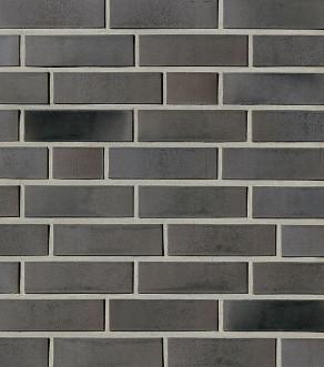 Клинкерная фасадная плитка под кирпич Roben Brisbane, 240*15*71 мм