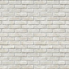 Облицовочный камень под кирпич ручной формовки Сити Брик 375-00