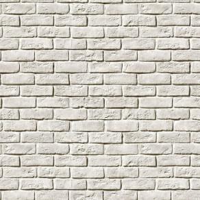 Облицовочный камень под кирпич ручной формовки Кельн Брик 320-00