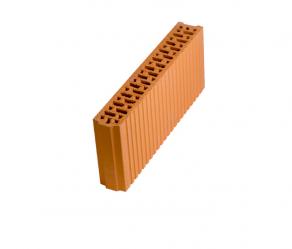 Керамические блоки Porotherm 8 поризованный 4,5 NF