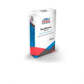 Система мощения брусчатки «RodStone - Адгезив» 0903 белый, 25 кг.