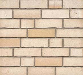 Клинкерная фасадная плитка Feldhaus Klinker R911NF14 vario crema albula