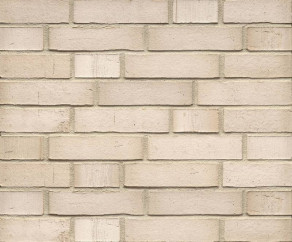 Клинкерная фасадная плитка Feldhaus Klinker R910NF14 Premium vario crema albula