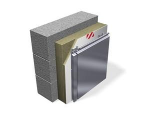 Теплоизоляция для вентилируемых фасадов