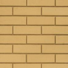 Клинкерная фасадная плитка Экоклинкер Ваниль, скала