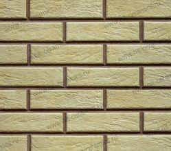 Фасадные термопанели с клинкерной плиткой Loft Brick Salt