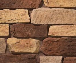 Облицовочный камень Выветренная скала, цвет 1