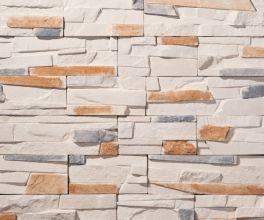 Облицовочный камень Тонкий пласт, цвет 3