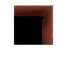 Цоколь структурный правый/левый Paradyz Cloud Rosa Duro, 300*81*11 мм