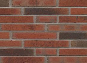 Клинкерная фасадная плитка Feldhaus Klinker R722 DF14 Vascu ardor venito