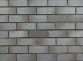 Клинкерная фасадная плитка Feldhaus Klinker R876 NF11 Amena anthracit azul