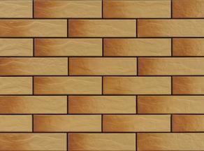 Клинкерная фасадная плитка под кирпич Gobi Rustic 240*65*6.5 мм