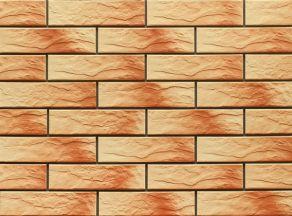 Клинкерная фасадная плитка под кирпич Atakama 240*65*6.5 мм