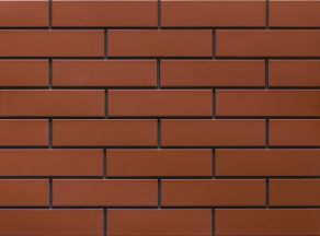 Клинкерная фасадная плитка под кирпич Rot 240*65*6.5 мм