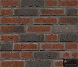 Клинкерная фасадная плитка Feldhaus Klinker R770 Vascu cerasi venito NF14, 240*14*71 мм
