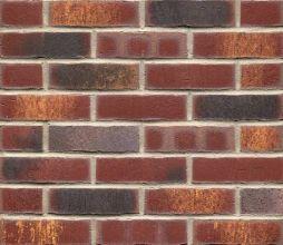 Клинкерная фасадная плитка Feldhaus Klinker R769 Vascu cerasi legoro NF14, 240*14*71 мм