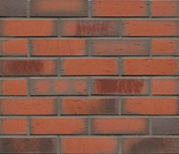 Клинкерная фасадная плитка Feldhaus Klinker R768 Vascu terreno venito NF14, 240*14*71 мм