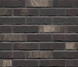 Клинкерная фасадная плитка Feldhaus Klinker R739 Vascu vulcano blanca NF14, 240*14*71 мм