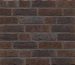 Фасадные термопанели с клинкерной плиткой Feldhaus Klinker R669 Sintra geo nelino