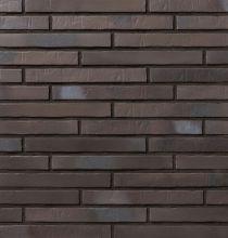 Клинкерная фасадная плитка под кирпич Stroher Glanzstueck N1