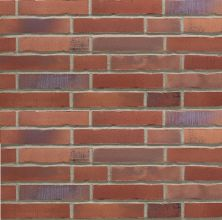 Клинкерная фасадная плитка под кирпич Stroher Handstrich 392 rotrost