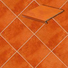 Клинкерная напольная плитка Stroeher Cadra 524-male, 294*294*8 мм