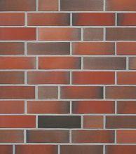 Клинкерная фасадная плитка под кирпич Roben CANBERRA, 240*14*71 мм
